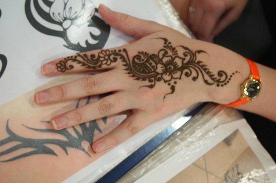 5 Henna Picture Of Little India Arcade Singapore Tripadvisor