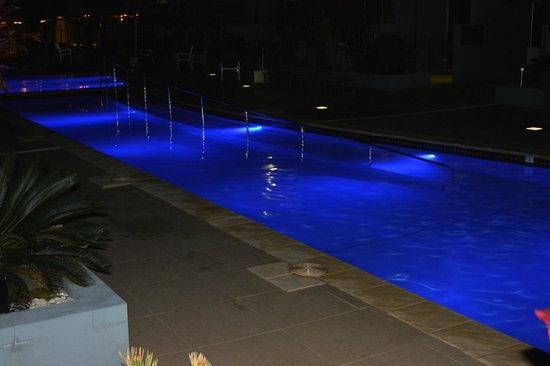Ramada Hervey Bay: Pool