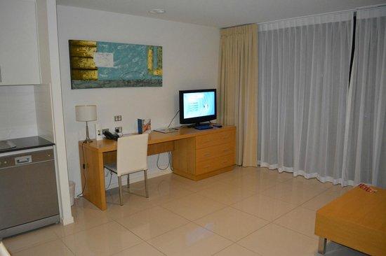 Ramada Hervey Bay : Living