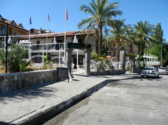 Flora Palm Resort, Hisaronu
