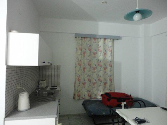 Villa Marie Kelly : kitchen