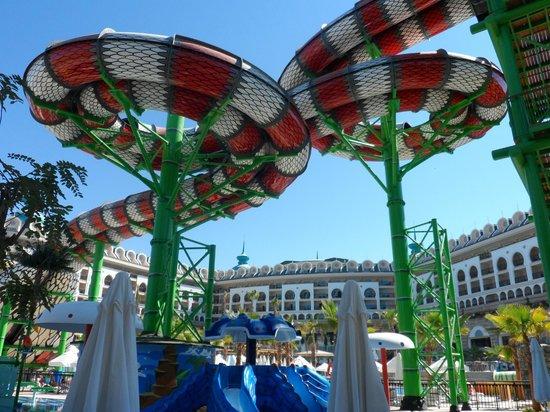 Slides Picture Of Crystal Sunset Luxury Resort Spa Side