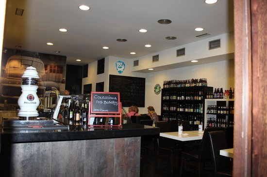 Cerveceria Arte & Sana Craft Beer Cafe