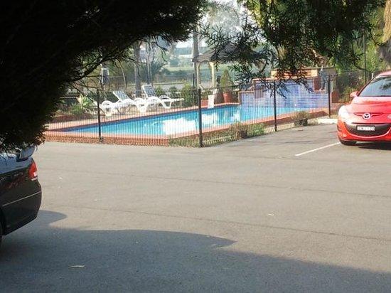 Comfort Inn Country Plaza Taree: Pool