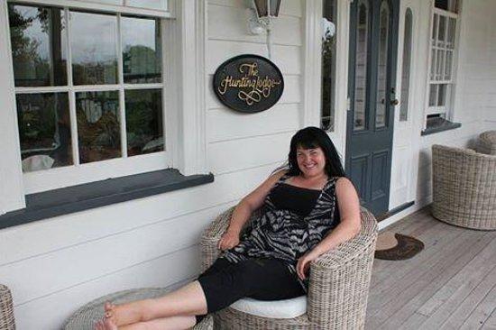 Boutique Wine Tours -  Tours: Relaxing on Boutique Wine Tour