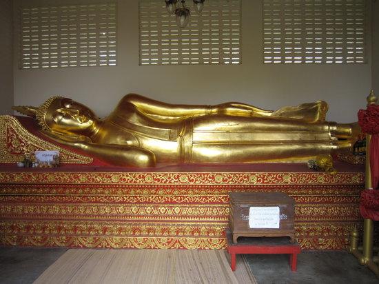 Wat Phra That Hariphunchai: 7-2013.9