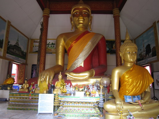 Wat Phra That Hariphunchai: 9-2013.9
