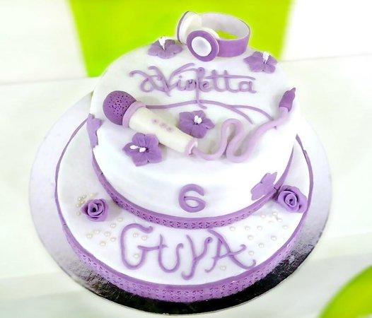 violetta torta képek Torta Violetta   Picture of Mr Sweetie, Rome   TripAdvisor violetta torta képek