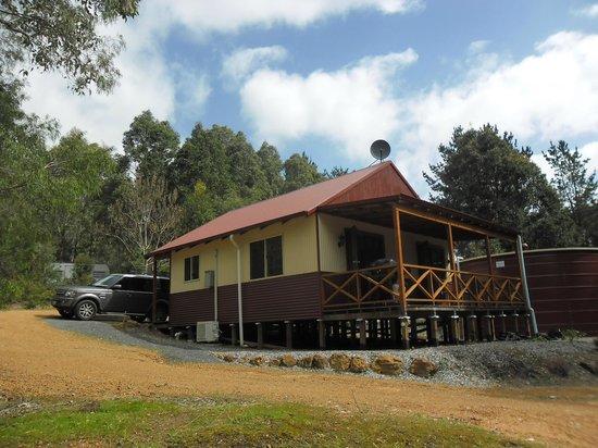 Roundtu-it Eco Caravan Park