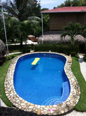 Otro Lado Lodge and Restaurant: Pool