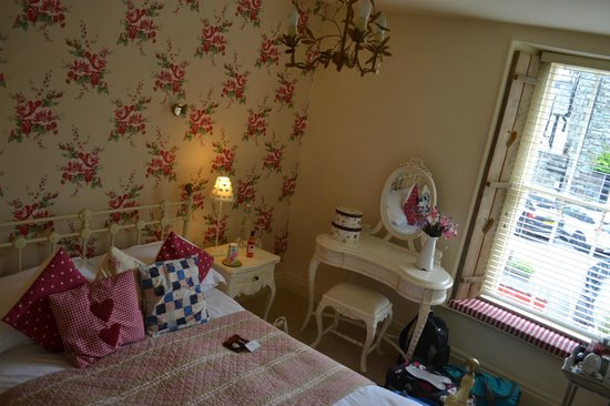 Heidi's Grasmere Lodge: Room 2