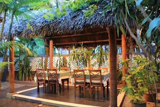Tropical Garden Picture Of Tropical Garden Restaurant
