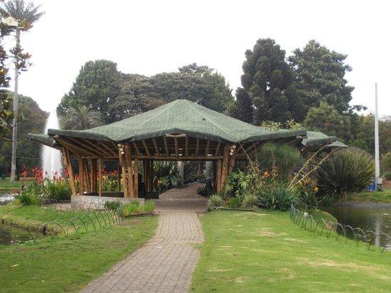Jardin Botanico - Picture of Jardin Botanico de Bogota Jose ...