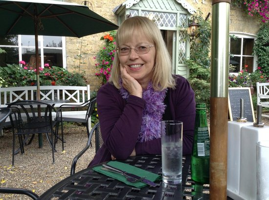 Rose Tree Restaurant, Bourton-on-the-Water (photo credit: Jamie Robinson)