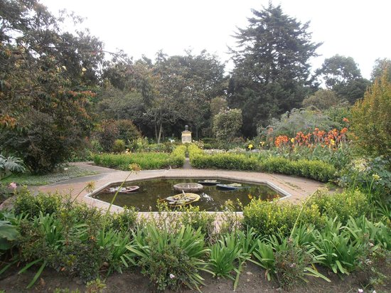 Fuente jardin botanico picture of jardin botanico de for Botanico jardin