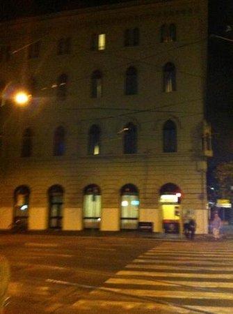 BEST WESTERN PLUS Hotel Milton Roma: l'hotel