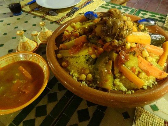 marokko rejser tilbud