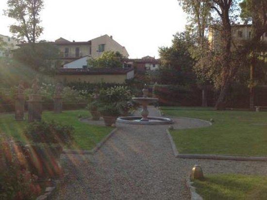 Four Seasons Hotel Firenze : Gardens