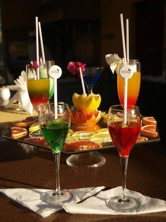 فندق وسبا بالم بلازا مراكش: Cocktails