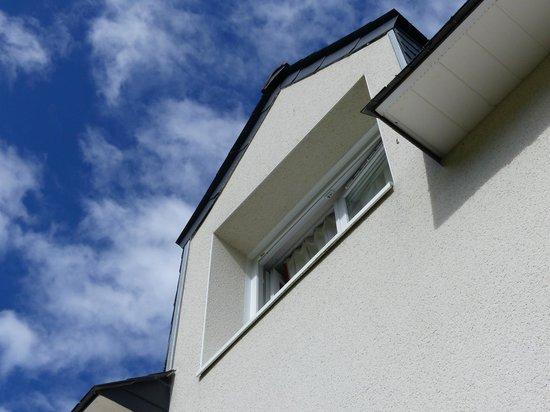 Résidence Odalys Horizon Morgat : 8-personen huisje zicht op eerste verdiep