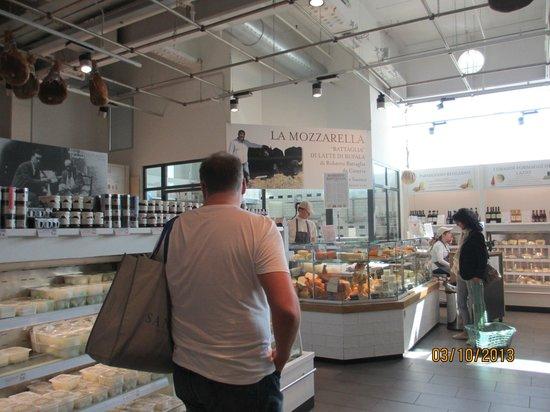 Picture of la scuola di cucina eataly roma rome tripadvisor - Scuola di cucina roma ...