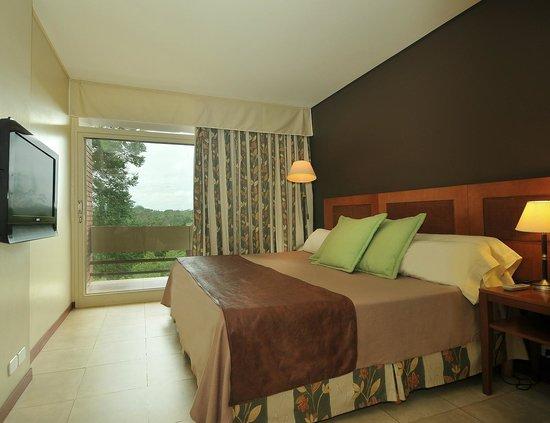 Raices Esturion Hotel: SUITE
