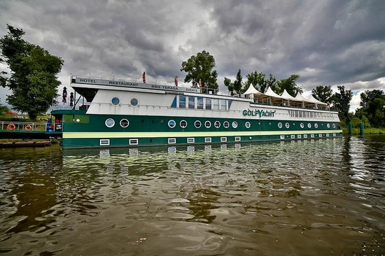 Photo of Green Yacht Hotel Prague