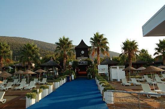 Latanya Park Resort: Bellissimo !