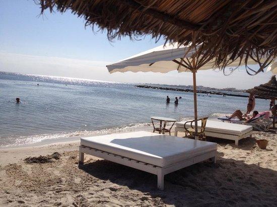 Golf Residence Hotel: Hotels beach