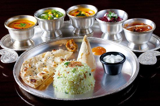 Rasam Restaurant