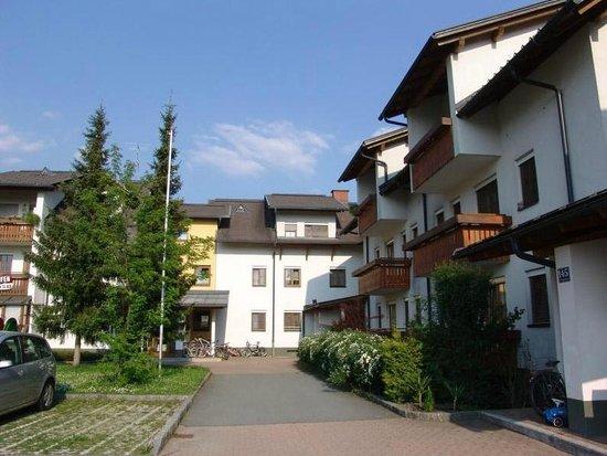 Apartments Skinassfeld: Apartment SkiNassfeld