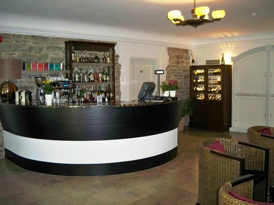 Vihula Manor Country Club & Spa: Bar