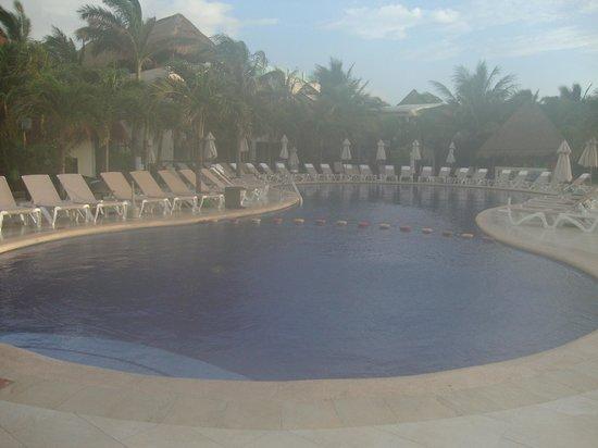 Desire Riviera Maya Resort: Pool