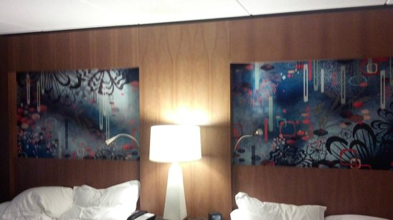 Hilton Long Island/Huntington : Decor