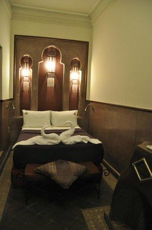 RIAD ELYTIS : Sultane room
