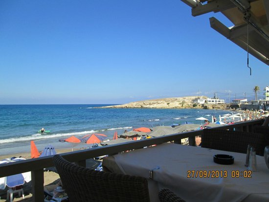 Albatros Spa & Resort Hotel : Beaches in area of hotel