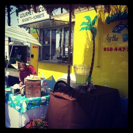 Gourmet by the Bay: Scallop festival in Port St Joe ,Fl