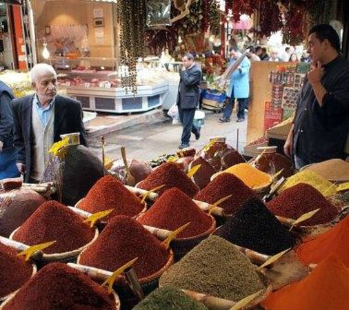 Culinary Backstreets -Tours: Provided by: Istanbul Eats Culinary Backstreets Walks