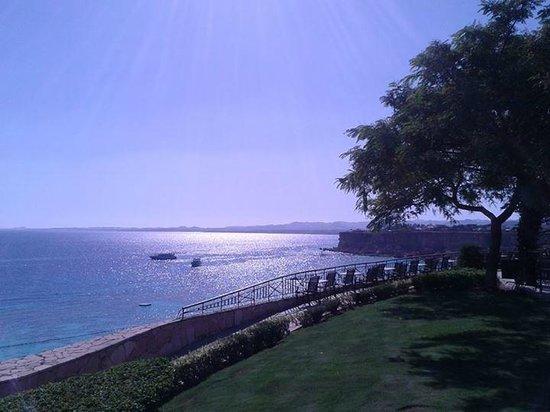 Jaz Fanara Resort & Residence : as