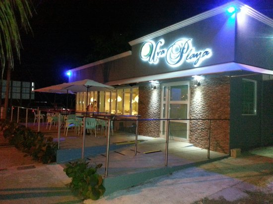 Uva Restaurant Reviews