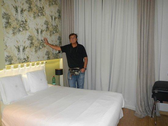 Vasanta Hotel Boutique: Camera 6 letto