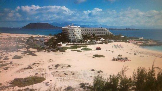 Hotel tres islas fuerteventura picture of hotel riu for Riu oliva beach fuerteventura