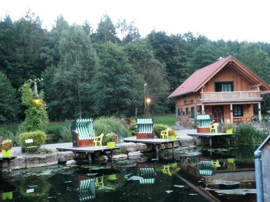 Hessen Mühle landgasthof hessenmühle kleinlüder restaurant bewertungen
