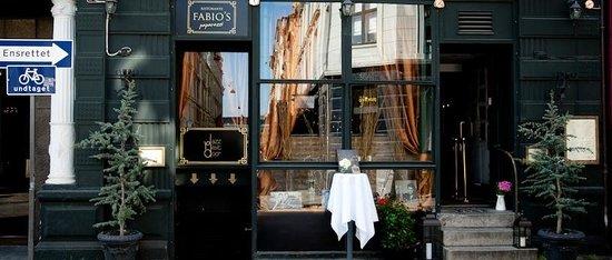 Ristorante Fabios Paparazzi