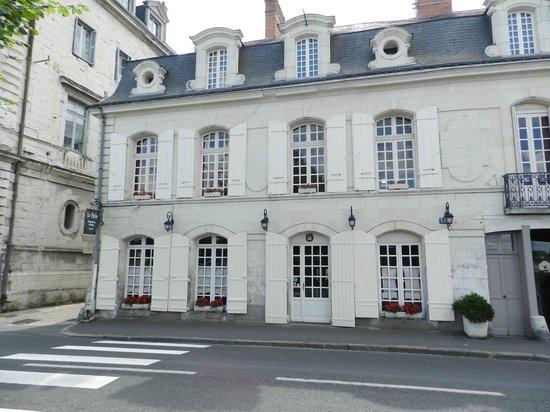 Le Patio Saumur : La Patio Saumur