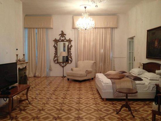 Antiq Palace Hotel & Spa: Suite