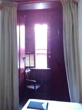 My Vigan Home Hotel: room balcony