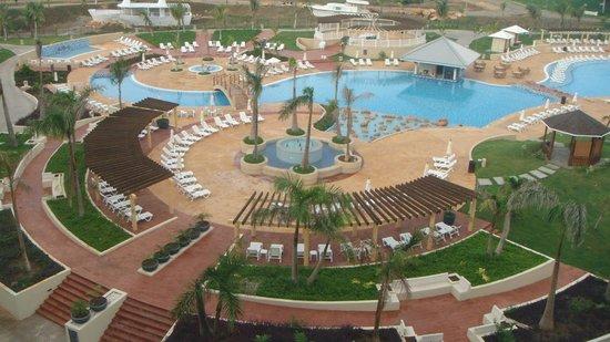 Hotel Meliá Marina Varadero: piscina