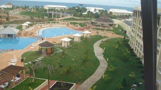 Hotel Melia Marina Varadero: zona d episcina