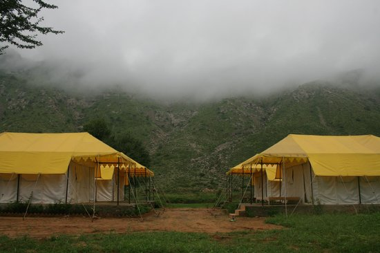 Foothills Camps Pushkar